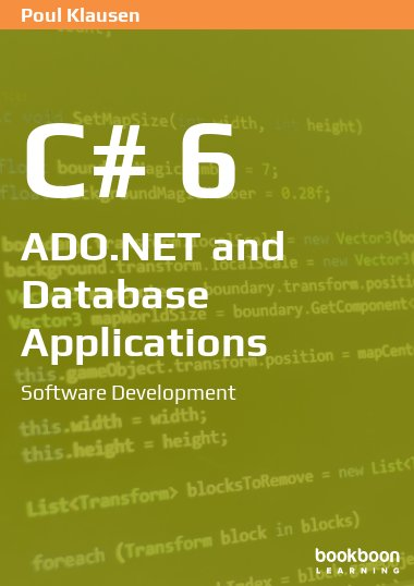C# 6: ADO.NET and Database Applications