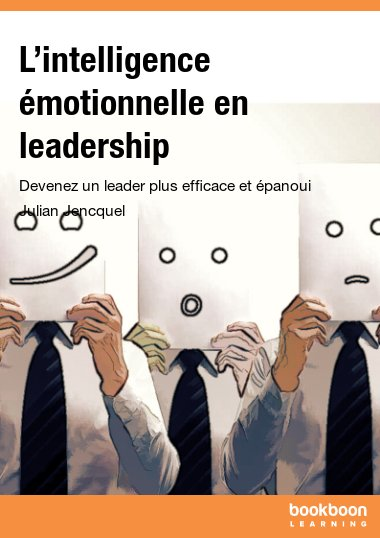 L'intelligence émotionnelle en leadership
