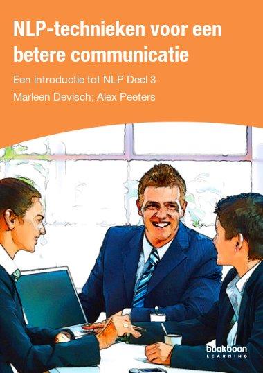 NLP-technieken voor een betere communicatie