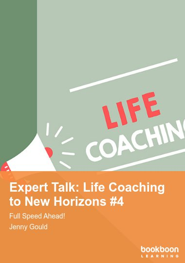 Expert Talk: Life Coaching to New Horizons #4