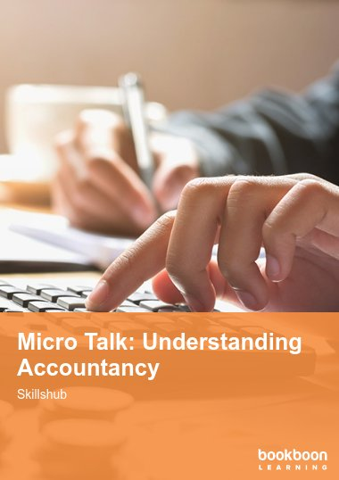 Micro Talk: Understanding Accountancy
