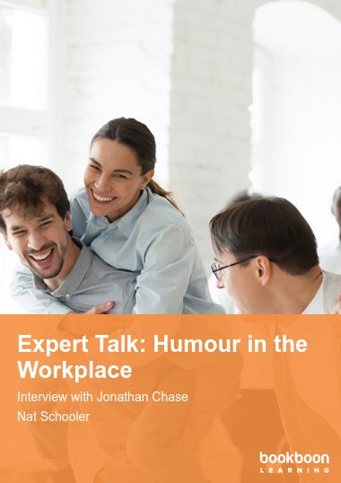 Expert Talk: Humour in the Workplace