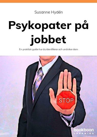 Psykopater på jobbet