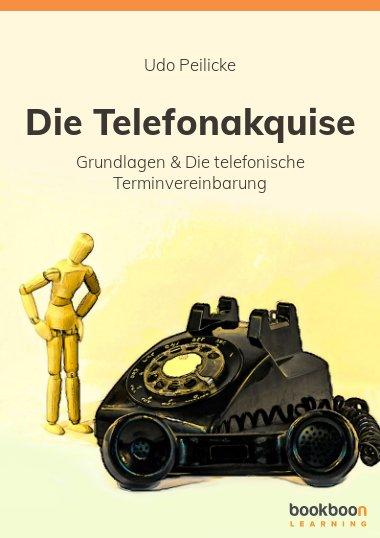 Die Telefonakquise