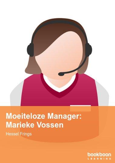 Expert Talk: Moeiteloze Manager #15