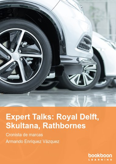 Expert Talks: Royal Delft, Skultana, Rathbornes