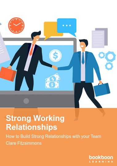 Strong Working Relationships