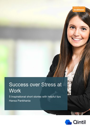 Success over Stress at Work