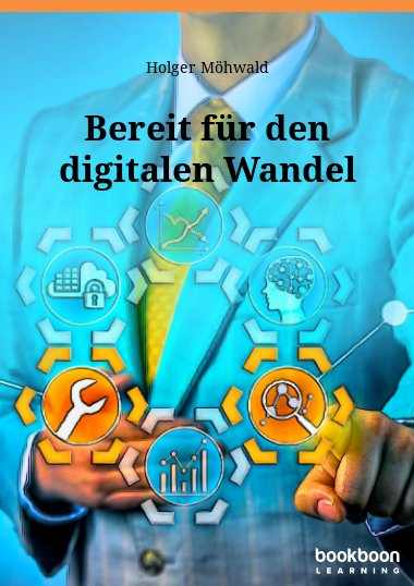 Bereit für den digitalen Wandel