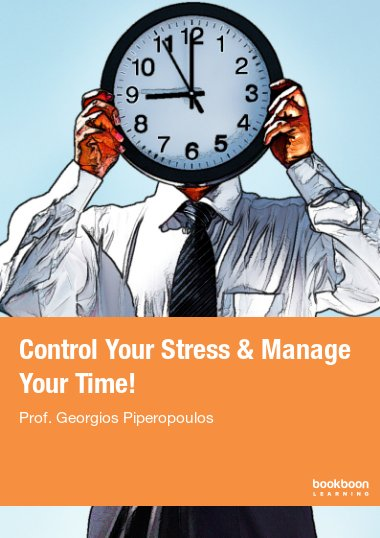 Control Your Stress & Manage Your Time!