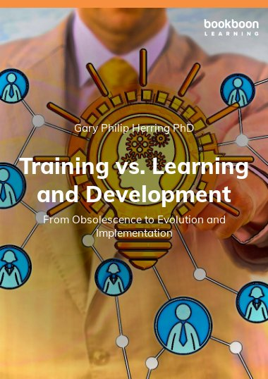 Training vs. Learning and Development