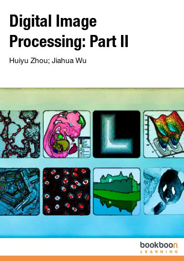 Digital Image Processing: Part II