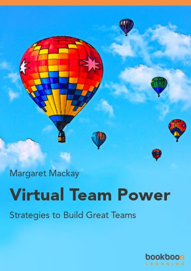 Virtual Team Power