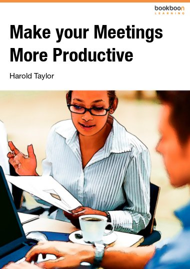 Make your Meetings More Productive