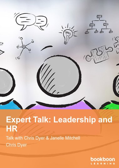 Expert Talk: Leadership and HR