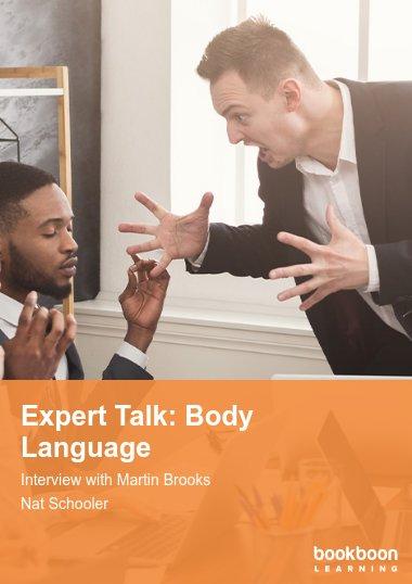 Expert Talk: Body Language