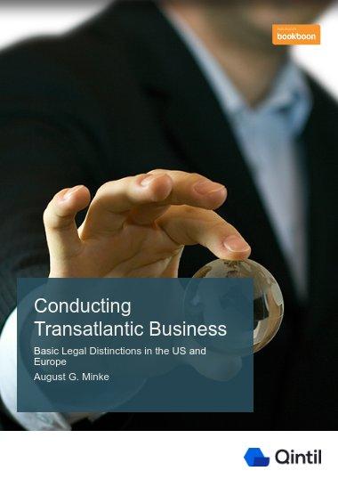 Conducting Transatlantic Business