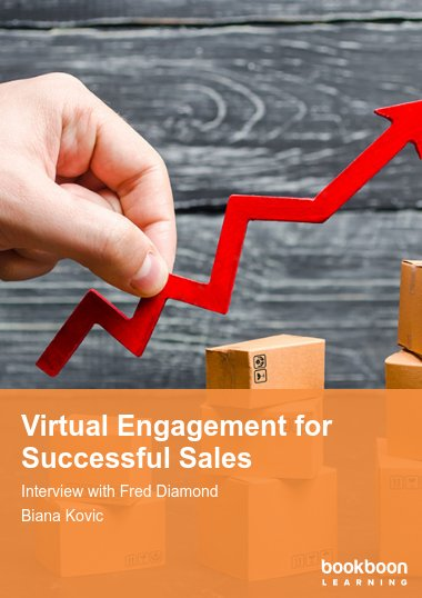 Virtual Engagement for Successful Sales