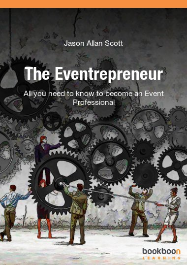 The Eventrepreneur