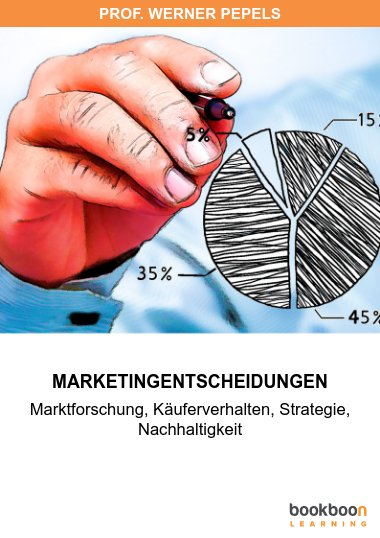 Marketingentscheidungen