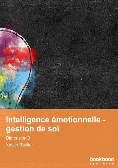 Micro Talk: L'IE et la gestion de soi