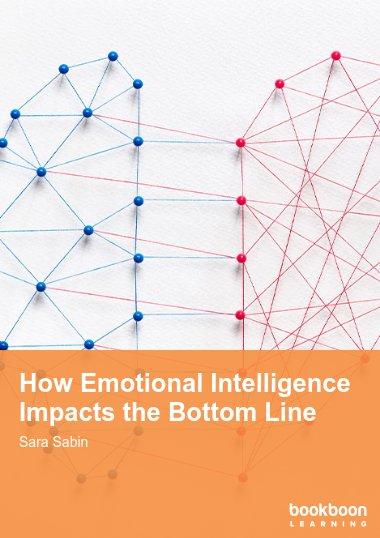 How Emotional Intelligence Impacts the Bottom Line
