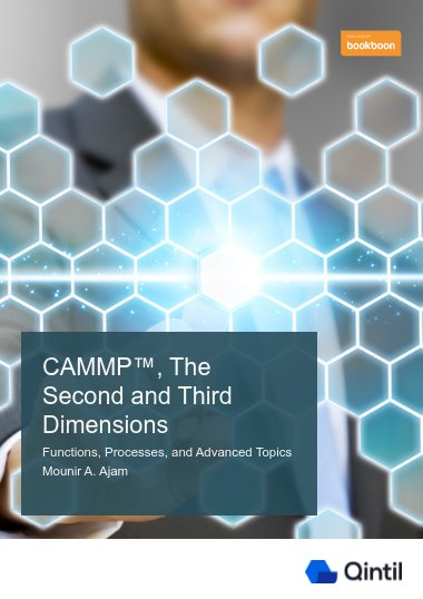 CAMMP™, The Second and Third Dimensions