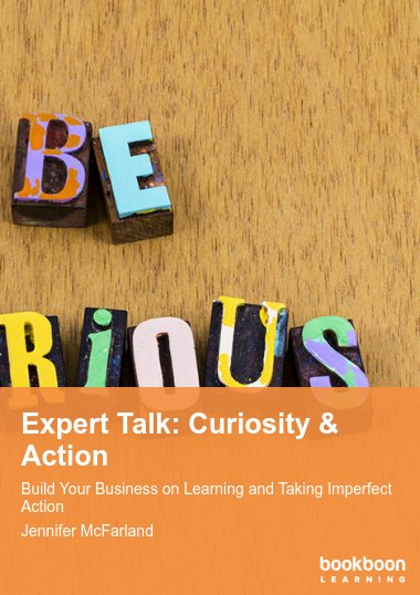 Expert Talk: Curiosity & Action