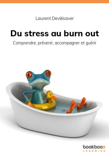 Du stress au burn out