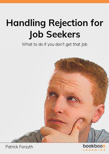 Handling Rejection for Job Seekers