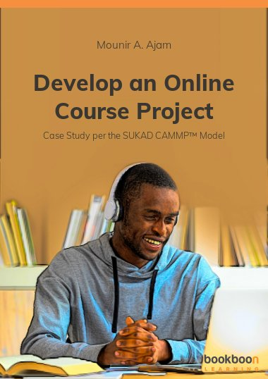 Develop an Online Course Project