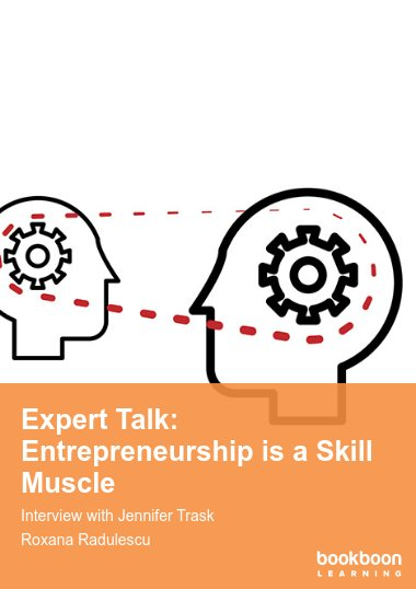 Expert Talk: Entrepreneurship is a Skill Muscle