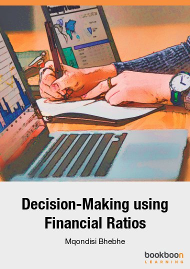 Decision-Making using Financial Ratios