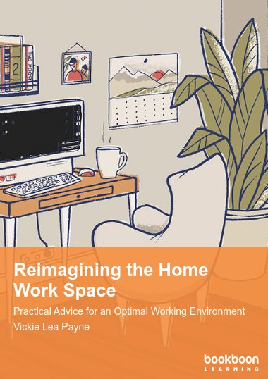 Reimagining the Home Work Space