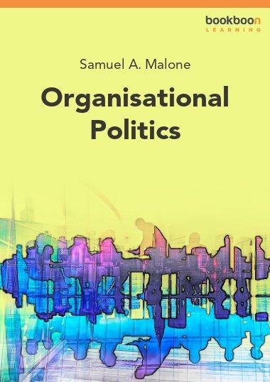 Organisational Politics