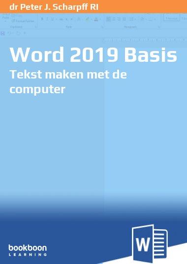 Word 2019 Basis
