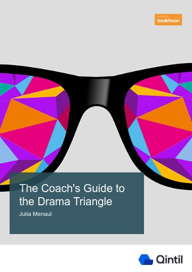The Coach's Guide to the Drama Triangle