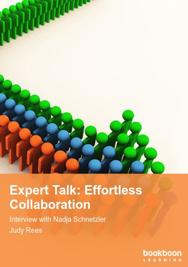 Expert Talk: Effortless Collaboration
