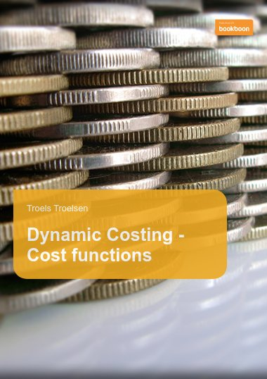Dynamic Costing - Cost functions