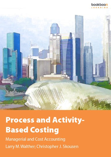 Process and Activity-Based Costing