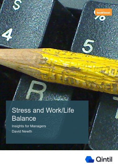Stress and Work/Life Balance
