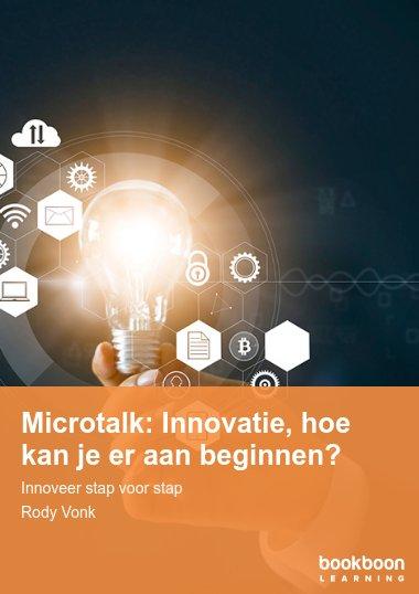Micro Talk: Durf de slang te aaien