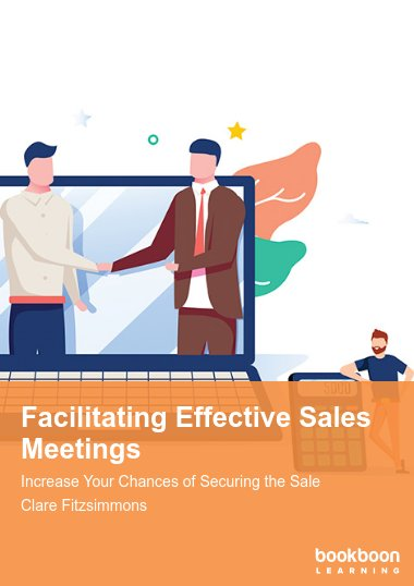 Facilitating Effective Sales Meetings