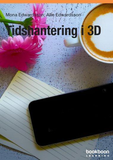 Tidshantering i 3D