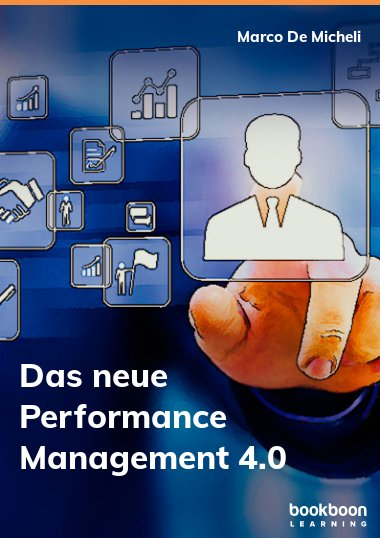 Das neue Performance Management 4.0