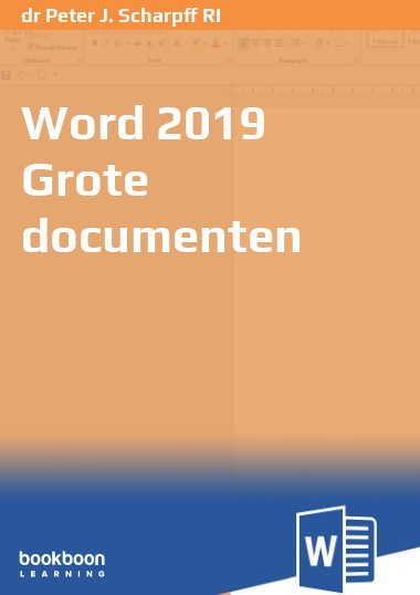 Word 2019 Grote documenten