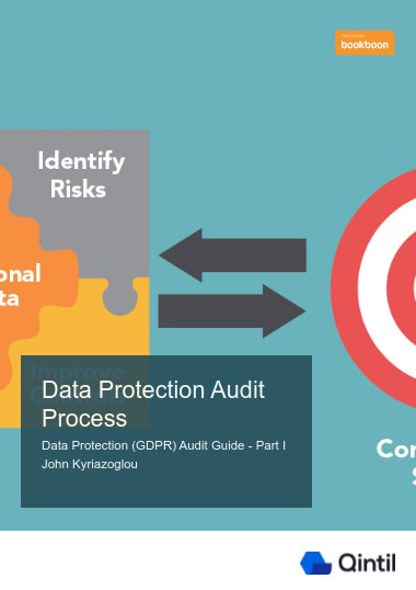Data Protection Audit Process