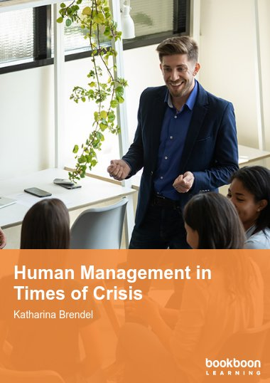 Human Management in Times of Crisis