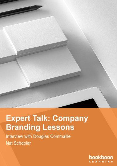 Expert Talk: Company Branding Lessons
