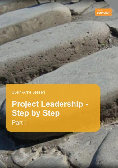 Project Leadership - Step by Step